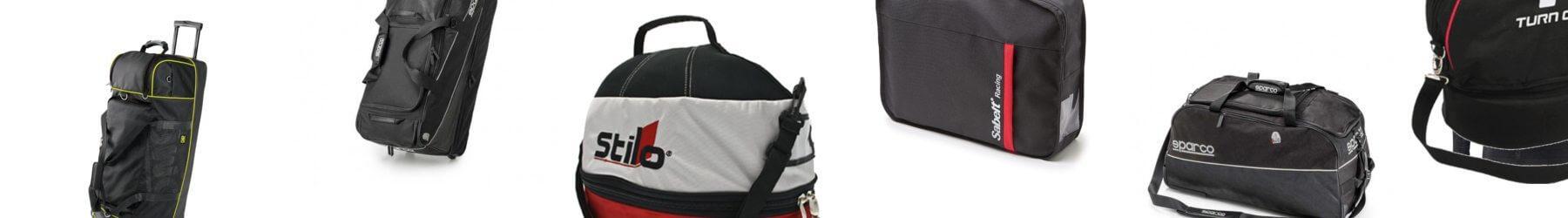 Motorsport Kit Bags
