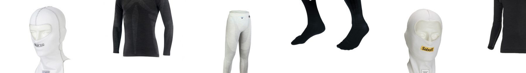 Racing Underwear