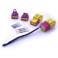 Recaro Airbag Resistor Kits