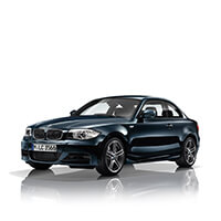 BMW 1 Series Roll Cages
