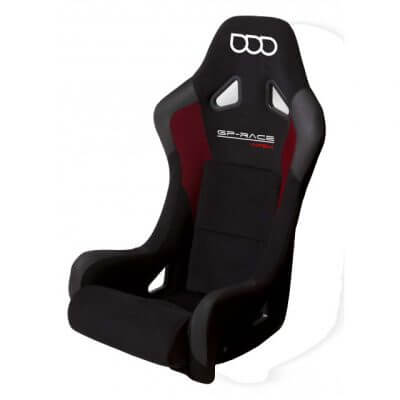 GP RACE BUCKET SEATS