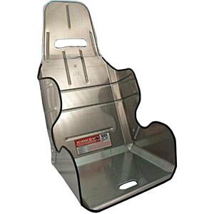 Kirkey Economy Double Rib Aluminium Seats