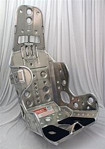 Kirkey Lightweight Layback Aluminum Seats