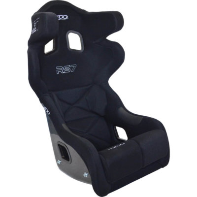 Mirco RS7 Bucket Seats