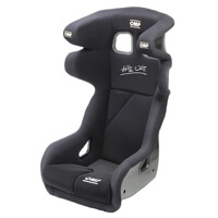 OMP FIA Racing Bucket Seats