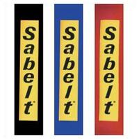 Sabelt Harness Pads