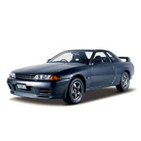 Nissan Skyline R32 Roll Cages