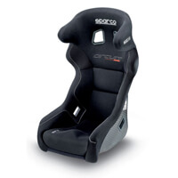 Sparco FIA Racing Bucket Seats
