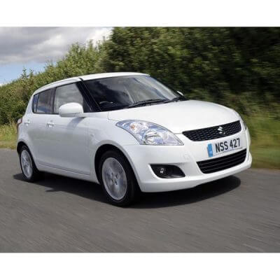 Suzuki Swift Roll Cages