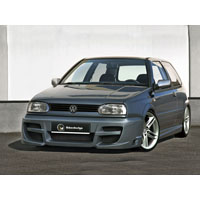 VW Golf Mk3 Roll Cages