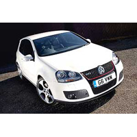 VW Golf Mk5 Roll Cages