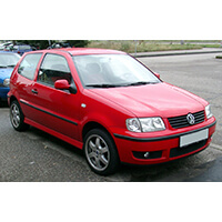 VW Polo Mk3 Roll Cages