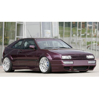 VW Corrado Roll Cages