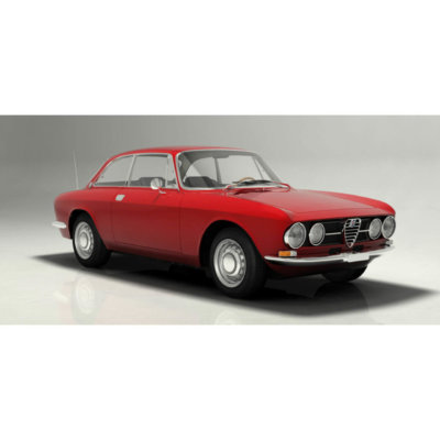 Alfa Romeo 105 Roll Cages