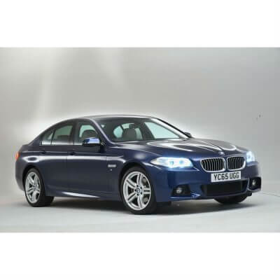 BMW 5 Series Roll Cages