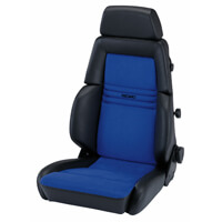 Recaro Comfortline Reclining Sport Seats