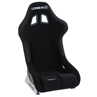 Corbeau Sprint X Motorsport Bucket Seats