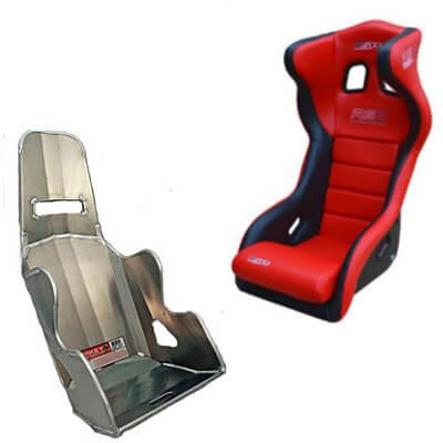 Autograss Seats