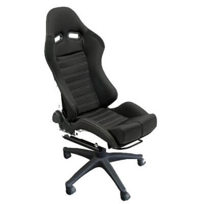 Adjustable Office Racing Chairs