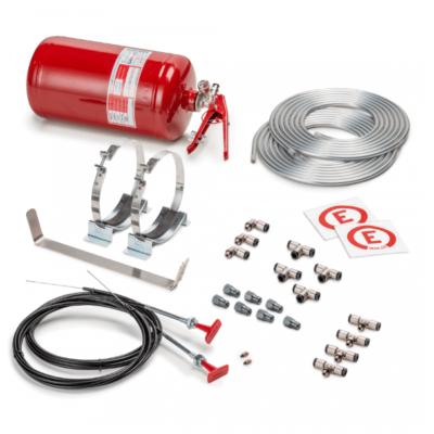 In-Car Equipment