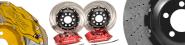SHOP for performance big brake kits