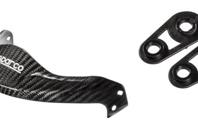 Motorsport Helmet Peaks, Visors & Accessories