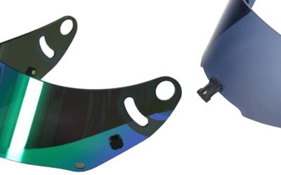 Motorsport Visors & Accessories
