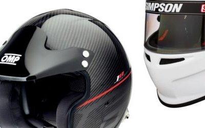 Motorsport Helmets