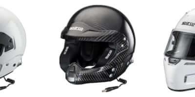 Karting Helmet Visors & Accessories