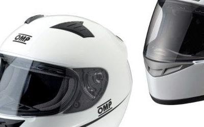 Full Face Track Day Helmets
