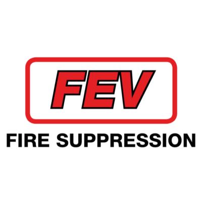 FEV Fire Suppression